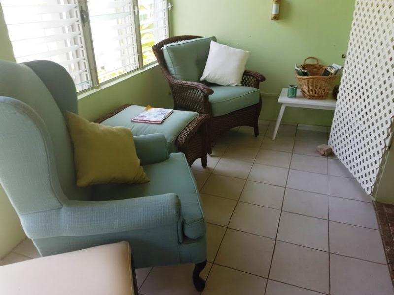 Sitting Room